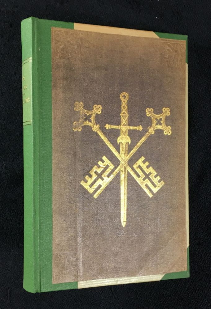 The Ecclesiastical Antiquities of the Cymry: or the Ancient British Church; its History, Doctrine, and Rites. M. A. The Rev. John Williams.