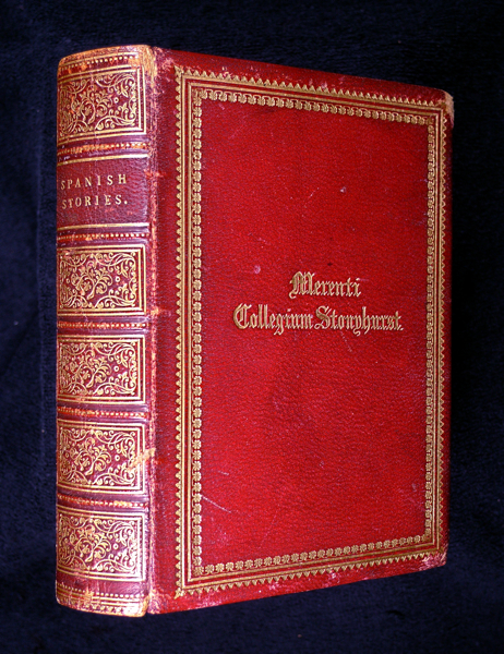 Patranas; or Spanish Stories, Legendary and Traditional. By the author of 'Traditions of Tyrol'. Rachel Harriette Busk, E H. Corbould.