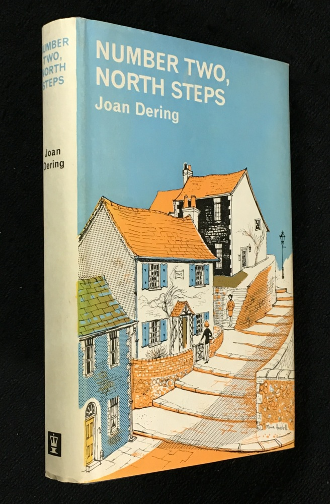 Number Two, North Steps. Joan Dering.