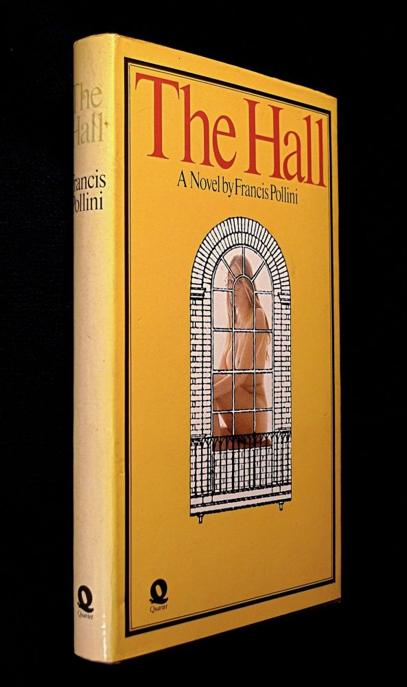 The Hall. Francis Pollini.