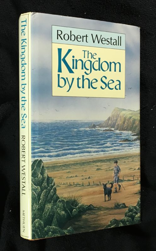 The Kingdom by the Sea. [Inscribed & Signed copy]. Robert Westall.