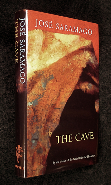 The Cave. Jose Saramogo.