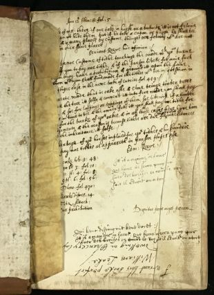 Second Part of the Institutes of the Lawes of England: