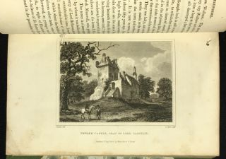 The Beauties of Scotland. [Complete in 5 volumes] Containing a clear and full account of the Agriculture, Commerce, Mines, and Manufactures; of the Population, Cities, Towns, Villages, &c. of each county.
