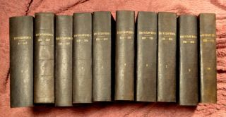 The Modern Encyclopaedia; or General Dictionary of Arts, Sciences and Literature, comprehending...