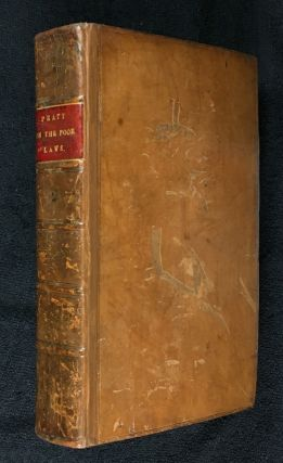 The Laws Relating to the Poor. Including the collections originally made by E. Bott, Esq and...