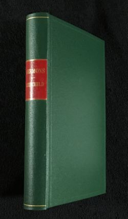 Sermons: being a second edition of Abbreviated Discourses on Various Subjects. John Leifchild.