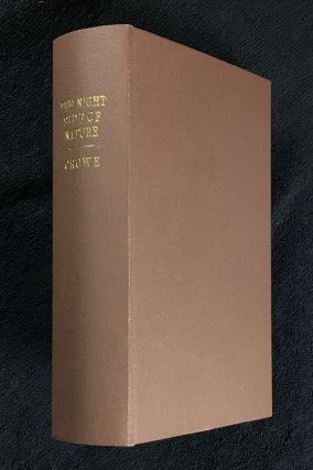The Night Side of Nature, or Ghosts and Ghost Seers. [Single-volume edition]. Catherine Crowe