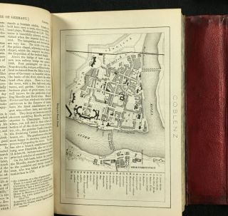 The American Traveller's Guide: Harper's Hand-Book for Travellers in Europe and the East. Complete in 3 vols.