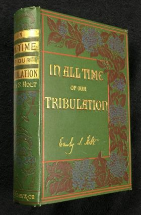 In all Time of our Tribulation: the Story of Piers Gavestone. [ie: Piers Gaveston]. Emily Sarah Holt