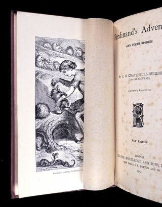 Ferdinand's Adventure, and other stories.