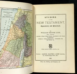 Studies in the New Testament, Expository and Practical.