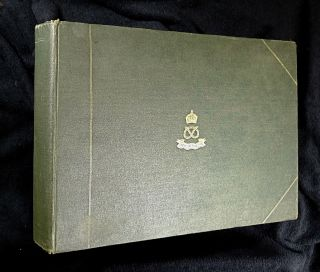 A Pictorial Souvenir and History of the First Battalion, the South Staffordshire Regiment, Bombay, India, 1926. Lieut.-Colonel J. R. Minshull-Ford.