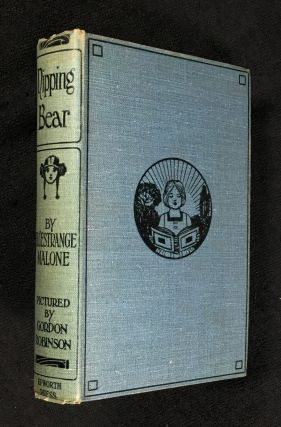 Nipping Bear. [Inscribed by author]. H. L'Estrange Malone, Gordon Robinson