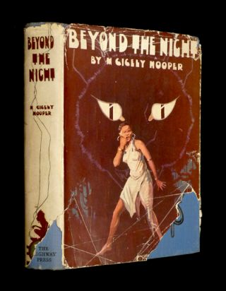 Beyond the Night. M. Cicely Hooper
