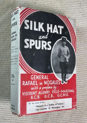 Silk Hat and Spurs.