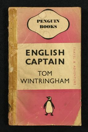 English Captain. [Penguin #374]. Tom Wintringham