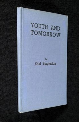 Youth and Tomorrow.