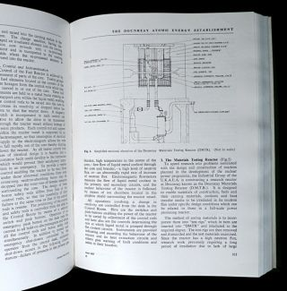 Journal of the British Institution of Radio Engineers - renamed from vol.25 onwards The Radio and Electronic Engineer: Journal I.E.R.E.: 42 bound volumes, from #6 - #52, lacking only vols #8, #11, #13, #45 & #48.