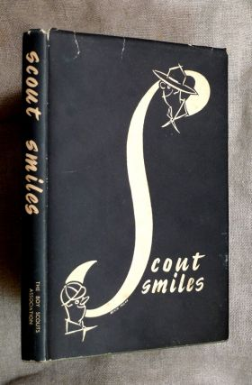Scout Smiles. A miscellany of mild mockery by Scout and other cartoonists. Edward G. W. Wood