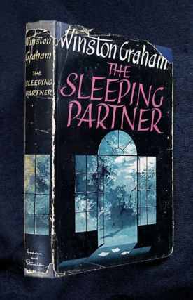 The Sleeping Partner. [Inscribed Copy]. Winston Graham