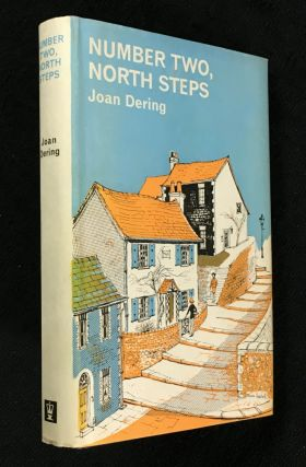 Number Two, North Steps. Joan Dering