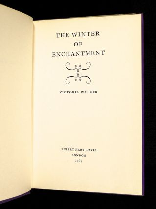 The Winter of Enchantment.