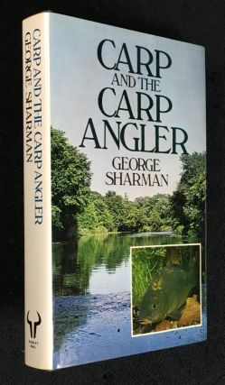 Carp and the Carp Angler. George Sharman