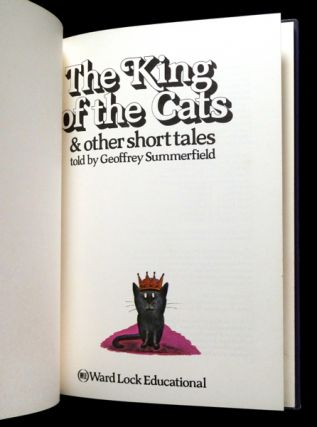 The King of the Cats & other short tales.