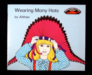 Wearing Many Hats. Althea, Helen Herbert.