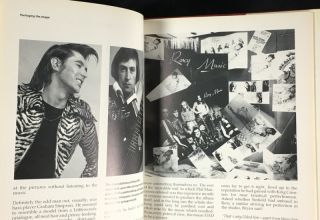 Bryan Ferry & Roxy Music. [Hardcover]