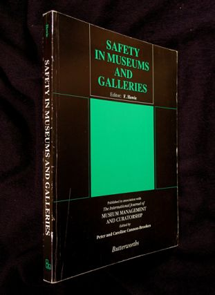 Safety in Museums and Galleries. [Special supplement to The International Journal of Museum...