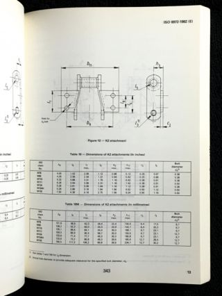 Mechanical Transmissions. ISO Handbook 32