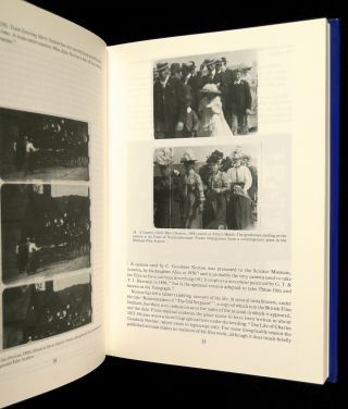 Filming the Boer War. The Beginnings of the Cinema in England 1894-1901. Volume 4.
