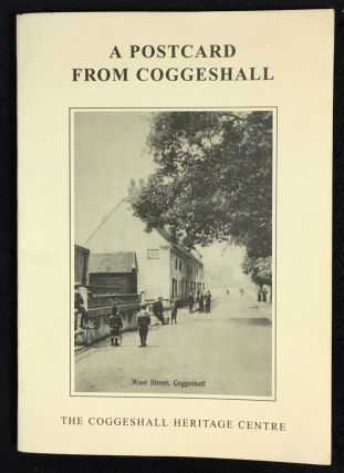 A Postcard from Coggeshall. Douglas Judd