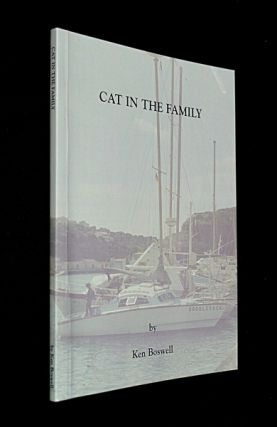 Cat in the Family. Ken Boswell