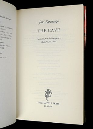 The Cave.