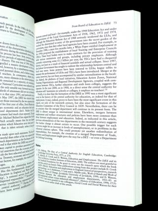 Lessons from History of Education: The Collected Works of Richard Aldrich (World Library of Educationalists).