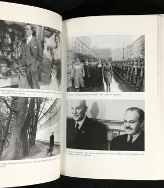 Stafford Cripps in Moscow 1940-1942: Diaries and Papers.