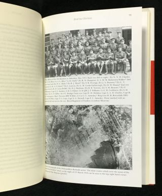 Brief but Glorious. A Brief History of the 8th (Service) Battalion, The Royal Fusiliers 1914-18. [Inscribed copy]