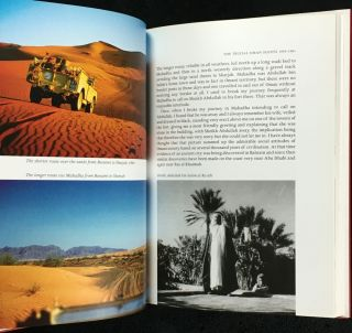 Arabian Days: The Memoirs of Two Trucial Oman Scouts. [Signed Copy]