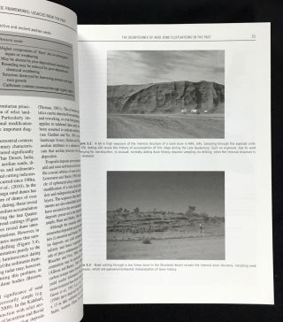 Arid Zone Geomorphology: Process, Form and Change in Drylands. Third Edition.